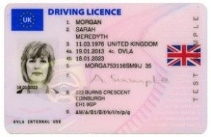 Brexit and your EU driving licence